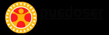 Logo Puedo Ser Academy Horizontal