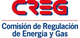 Logo CREG