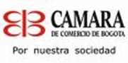 Logo Camara Comercio Bogota