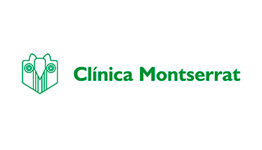 Logo Clinica Monserrat