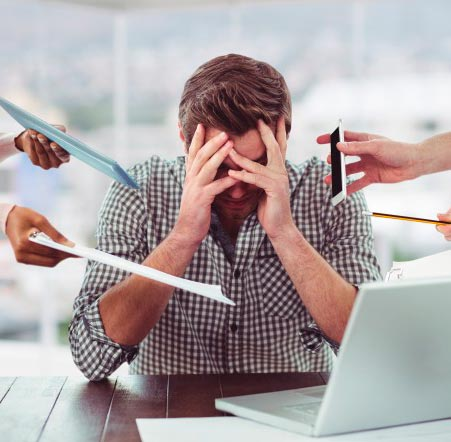 ¿Cómo desarrollar alta tolerancia a la presión en situaciones de estrés?