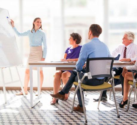 Presentaciones persuasivas de alto impacto